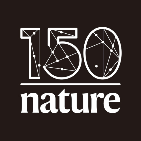 150 years of <i>Nature</i> anniversary articles